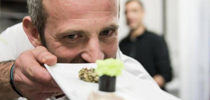 Les chefs proposent des diners gastronomiques à Auron