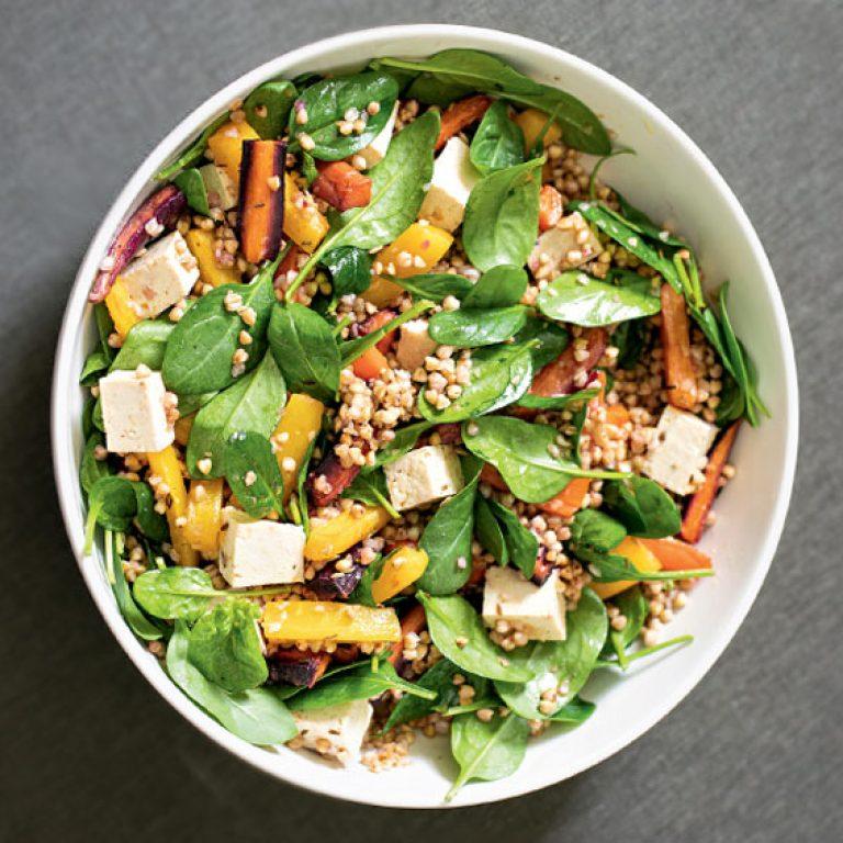 Le tofu, un aliment sain et savoureux