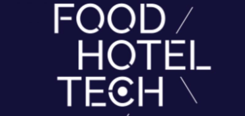 life & cook au food hotel tech 2019