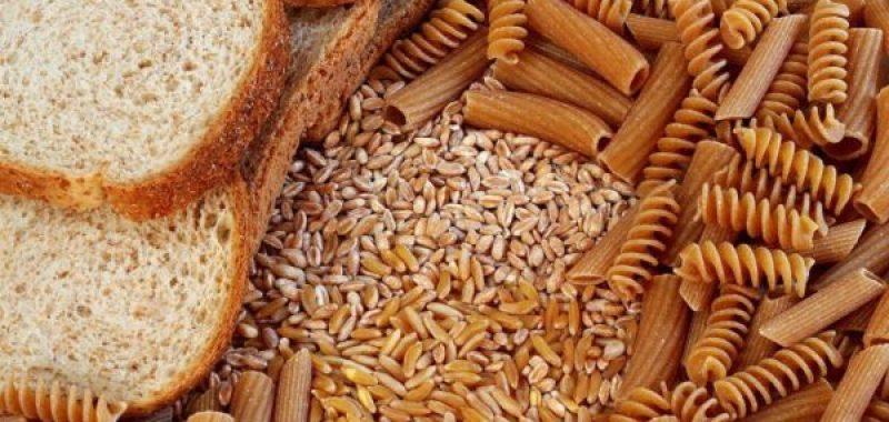 Manger du pain ou des pâtes complètes est bon pour votre organisme