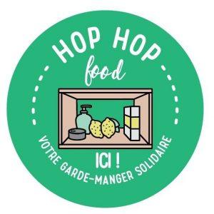 Logo de l'entreprise Hop Hop Food